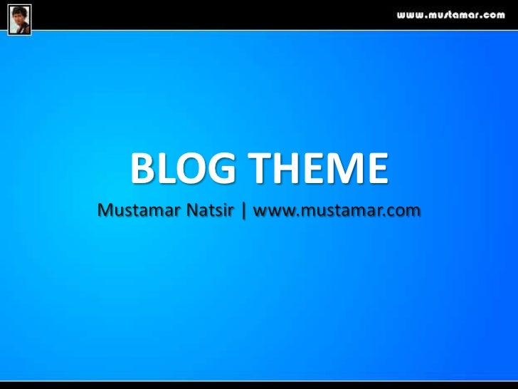 Theme idbloglicious-makassar