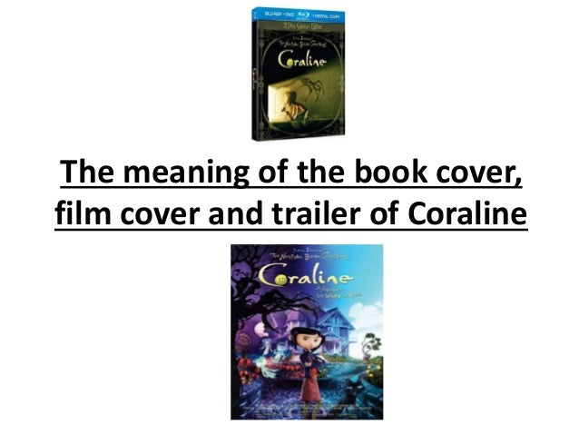 Book Cover Forros Meaning ~ The meaning of book cover film and trailer