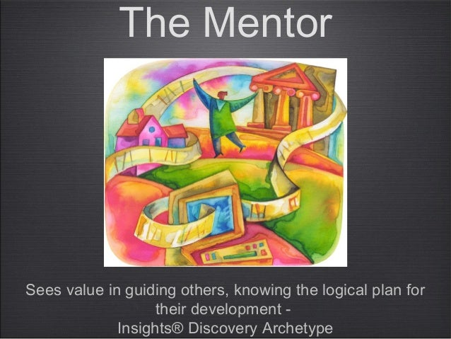 mentor archetype 14 discussion posts ms r said: welcome to the teacher/mentor archetype teacher circle home good luck with your missionin order to prepare for your.