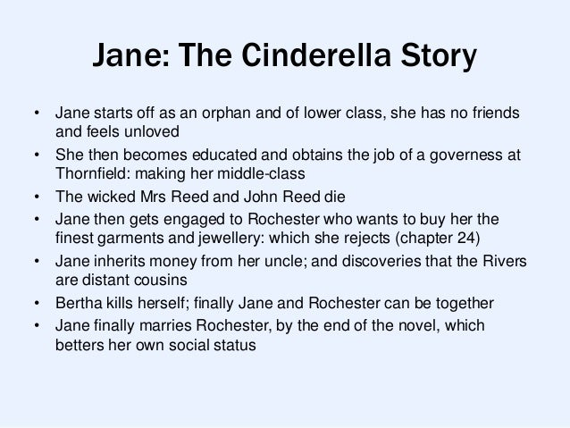 theme of jane eyre Jane, the main character of jane eyre, is sensitive and passionate, intelligent and reflective as a child, she is keenly aware of her status as an orphan and an outsider.
