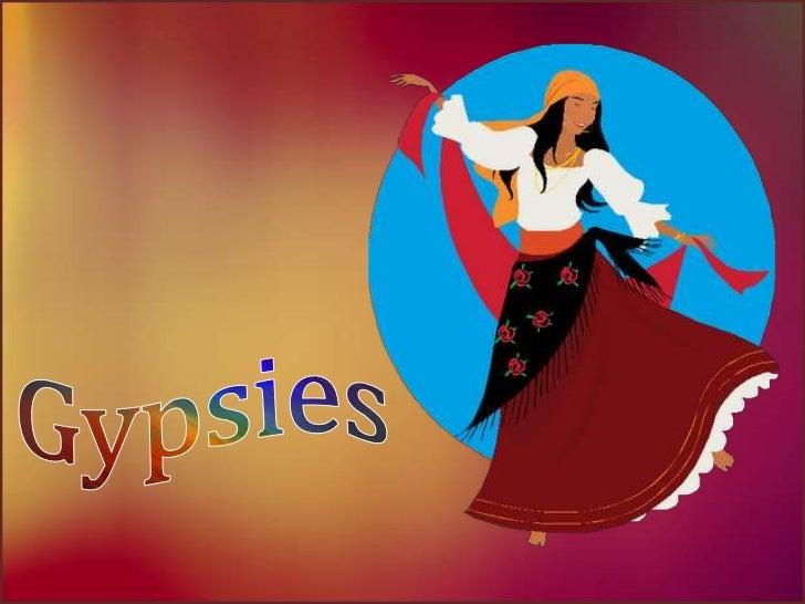 Gypsies<br />