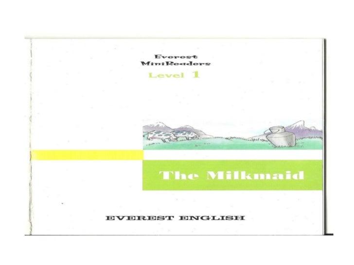 The milkmaid presentación reducida (2)