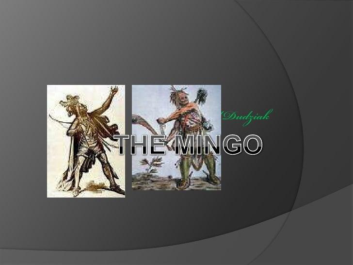 The Mingo