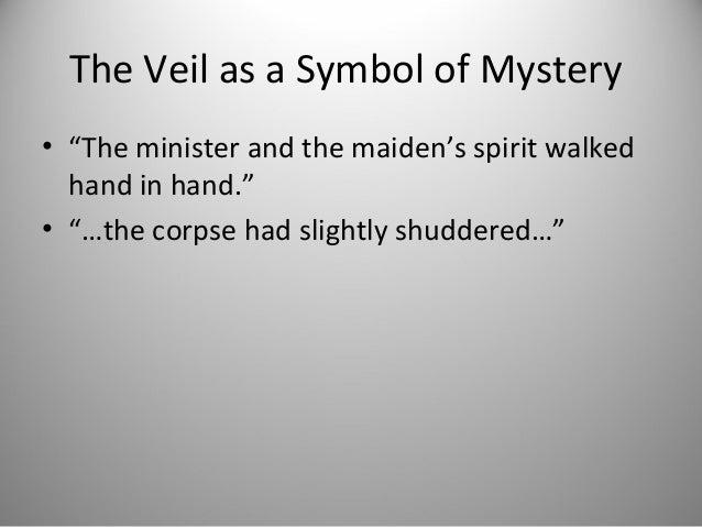 "Literary analysis of Hawthornes ""The Ministers Black Veil"" Essay Sample"