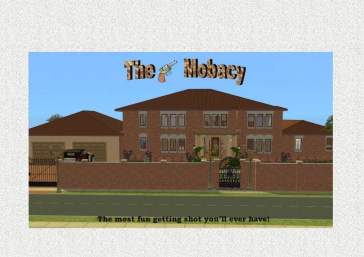 The Mobacy Chapter 20