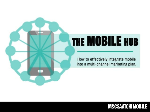 The Mobile Hub: The next presentation in our Inside Mobile Masterclass series