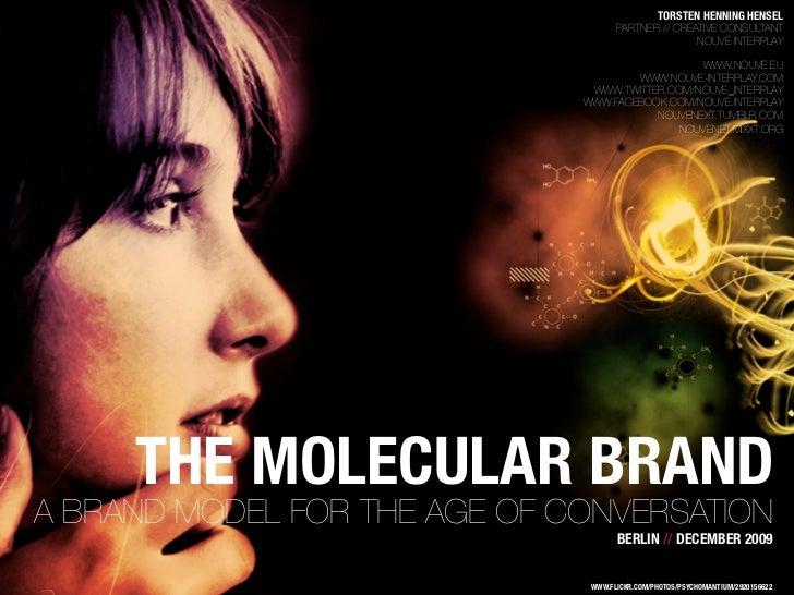 The Molecular Brand