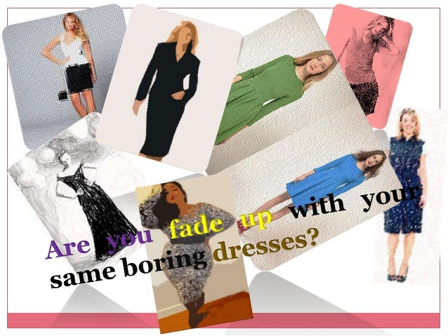 Don't worry! Wicked-Innocence.com is the best solution for your trendy and fashionable dresses.  The Online Shopping Solut...