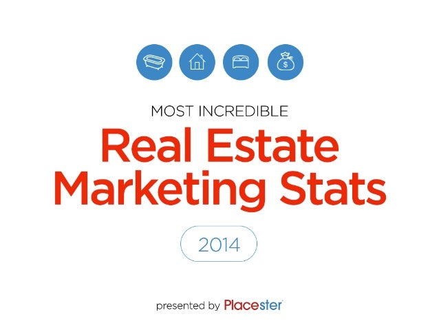 The Most Incredible Real Estate Stats 2014