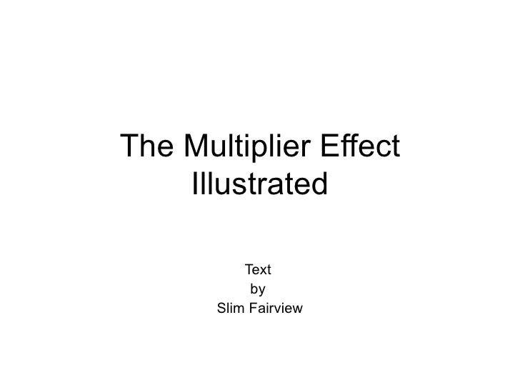 the multiplier effect Print: the multiplier effect the multiplier effect this study by magazine networks focused on the ad effectiveness among 3000 online consumers found that adding print to any other media channel increased the lift, brand awareness and buying intent significantly.