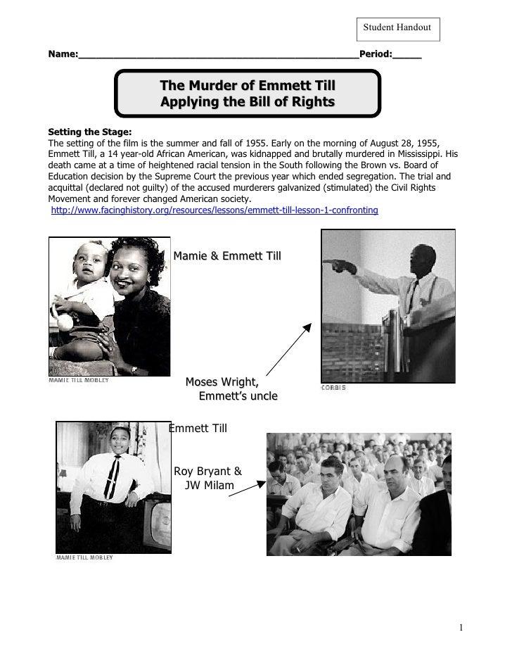 Student HandoutName:________________________________________________Period:_____                           The Murder of E...