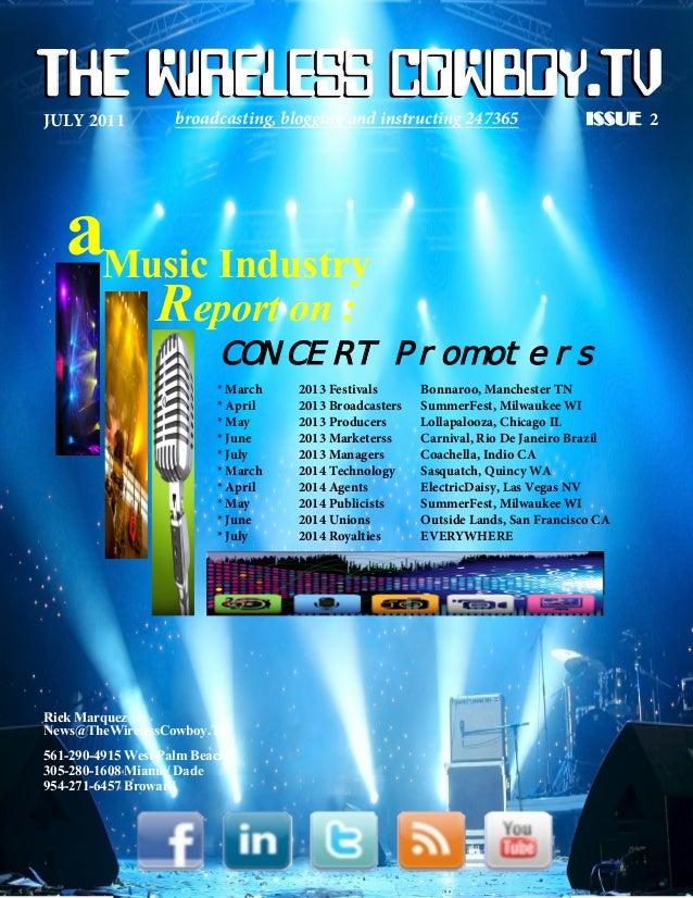 TheMusicIndustry