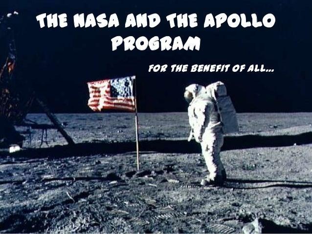 The NASA and the Apollo 11