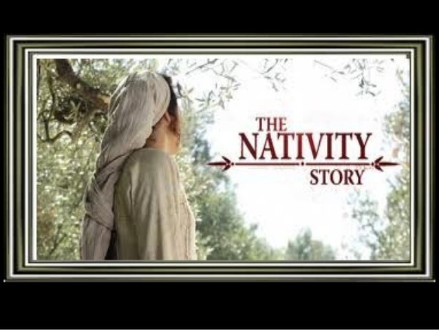 The Nativity Story Includes:  • The Bible prophecy of the Nativity  • The events that surrounded the Nativity  • How the N...