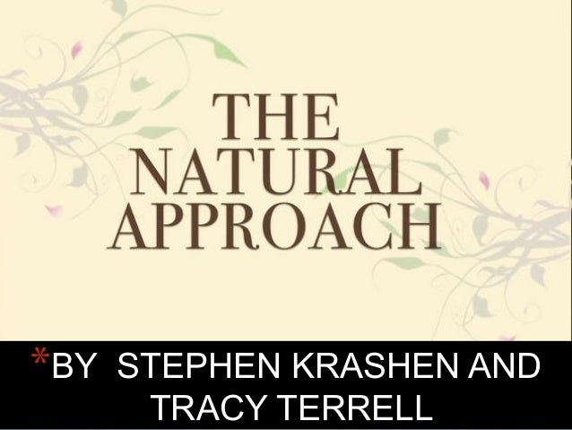 *BY  STEPHEN KRASHEN AND TRACY TERRELL