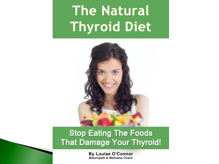 Is An UNDERACTIVE THYROID... Making It Almost Impossible To Lose Weight?