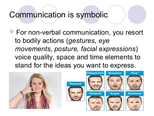 nature of communication What is communication : what is communication communication is the process of conveying information from a sender to a receiver with the use of a medium in which the.