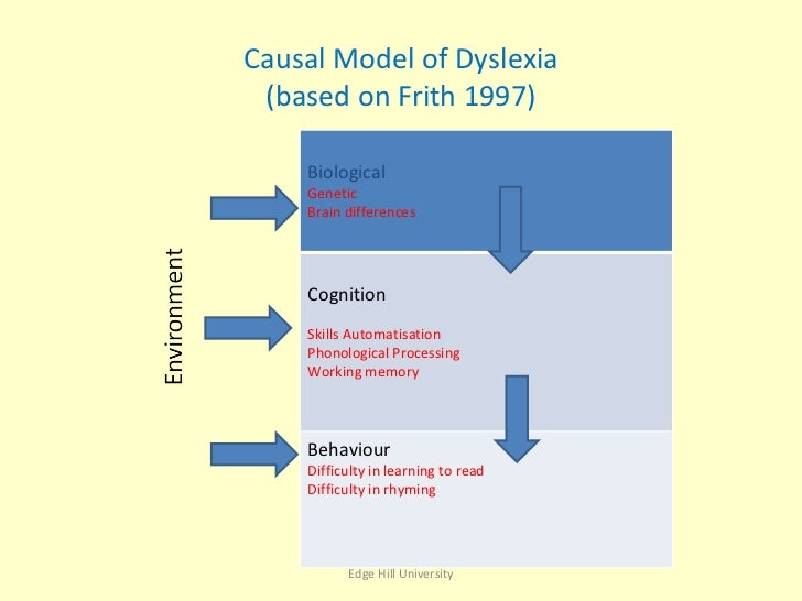 loss causation model theory 5 – the theories of accident causation whitney a systems model theory  taken when it is decided that the potential benefits outweigh the potential loss.
