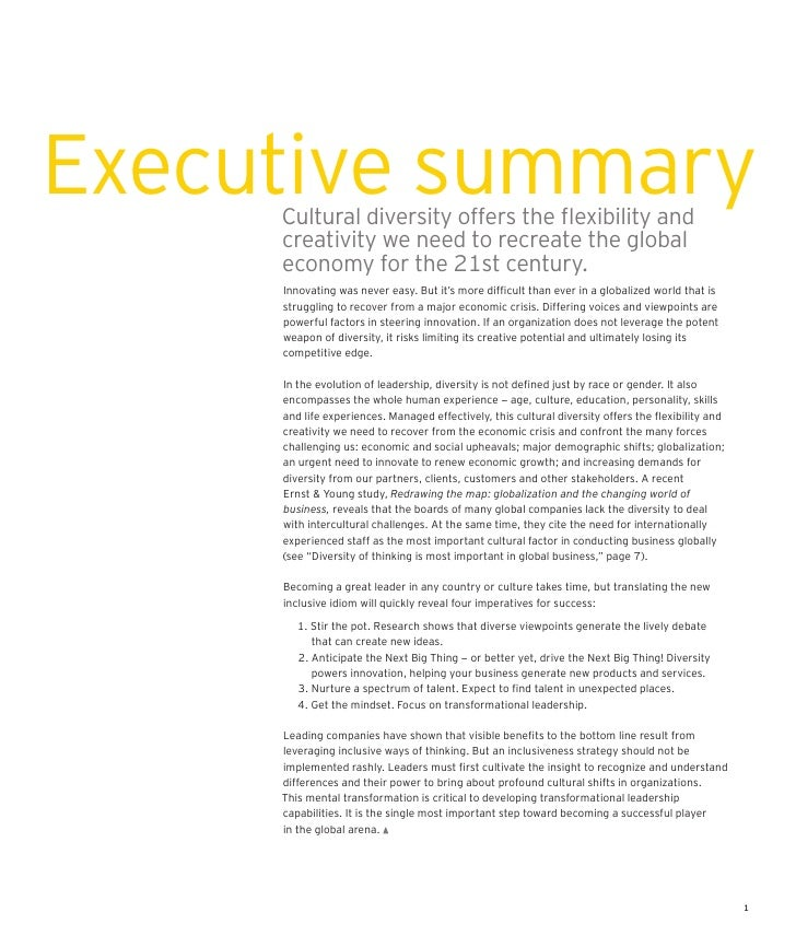 hrm in a globalized economy executive summary In the survey of global hr challenges: yesterday, today and tomorrow, conducted by pricewaterhousecoopers on behalf of the world federation of  utilizing metrics to determine effectiveness is the beginning of a shift from perceiving hr's role as purely an administrative function to viewing the hr team as a true.