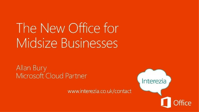 Cloud productivity services hosted by MicrosoftEnterprise-quality tools at an affordable priceAlways up-to-dateOffice, ema...