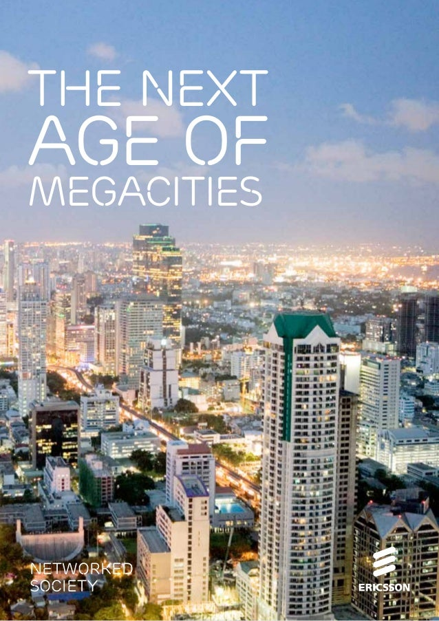 The Next Age of Megacities