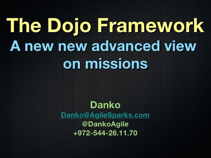 The Next Agile Framework?