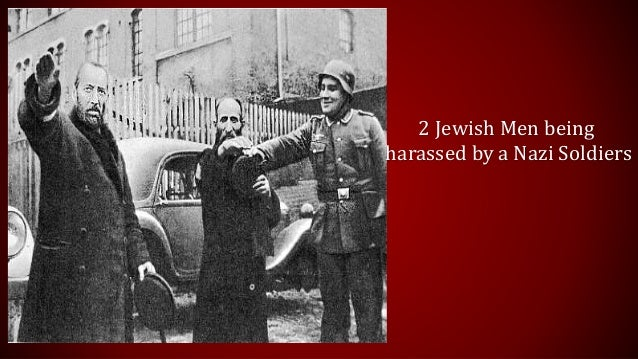 How did the Nuremberg Laws effect Jews and why were they established?
