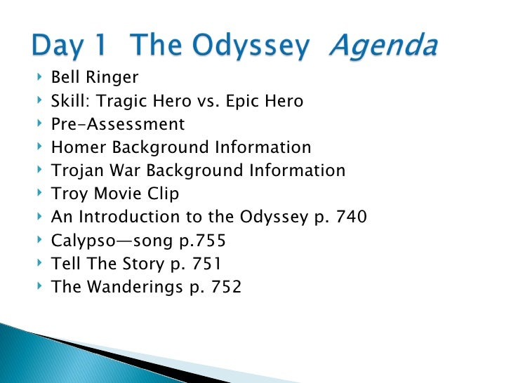 heroes in the odyssey essay Essay/term paper: odysseus is not a hero essay, term paper, research paper: the odyssey see all college papers and term papers on the odyssey free essays.