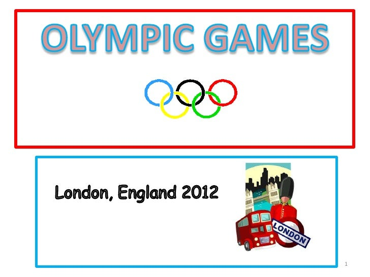 The olympic games_2012_ppt_tes[1]
