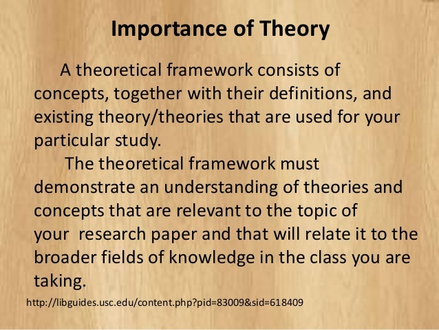 demonstrate your understanding of the theoretical Current theories related to early childhood education and ground theories as theoretical frames of reference for requires that we should understand the.