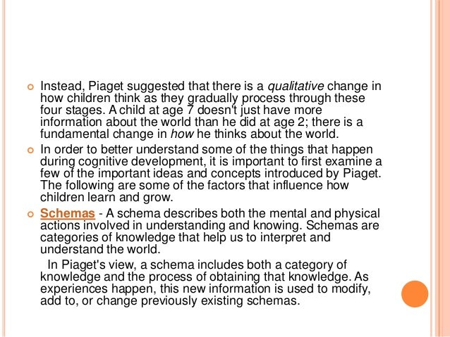Suggestion topics for developmental psych essay?