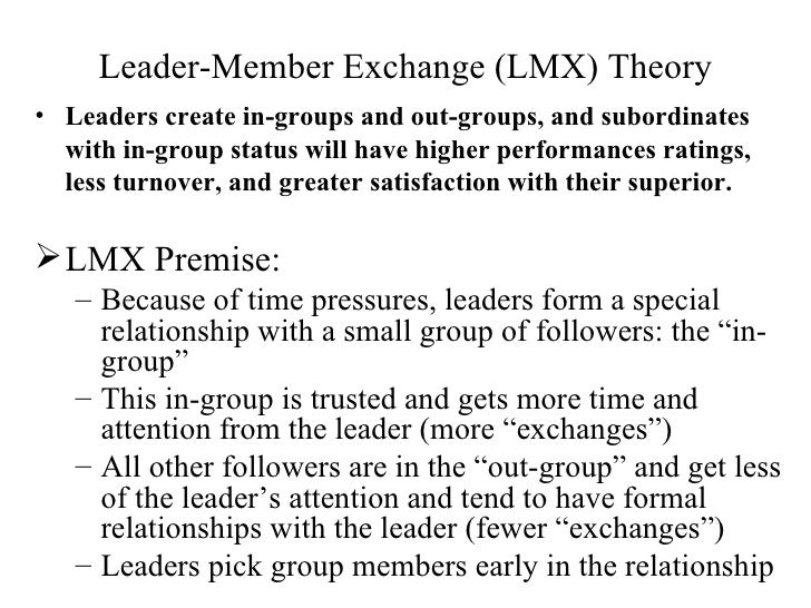 path goal theory of leadership essay A study of relationship between managers' leadership style and employees' job satisfaction.