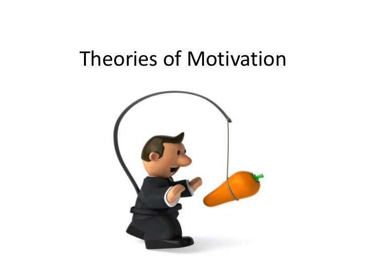 Dissertation About Motivation