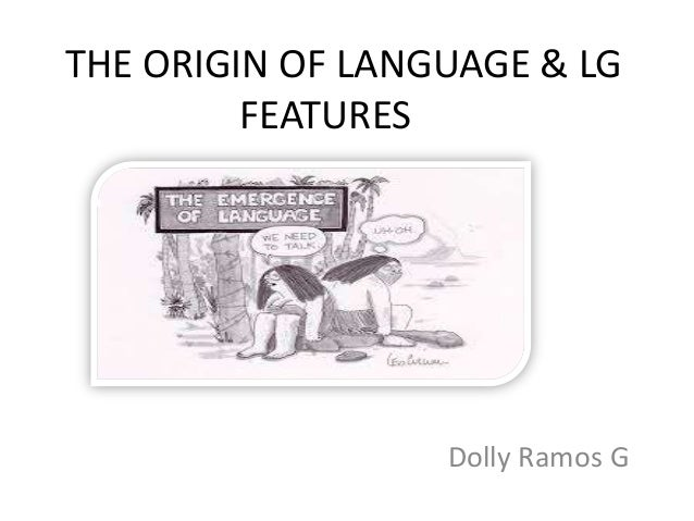 language origin What are the origins of the english language the history of english is conventionally, if perhaps too neatly, divided into three periods usually called old english (or anglo-saxon), middle english, and modern english.