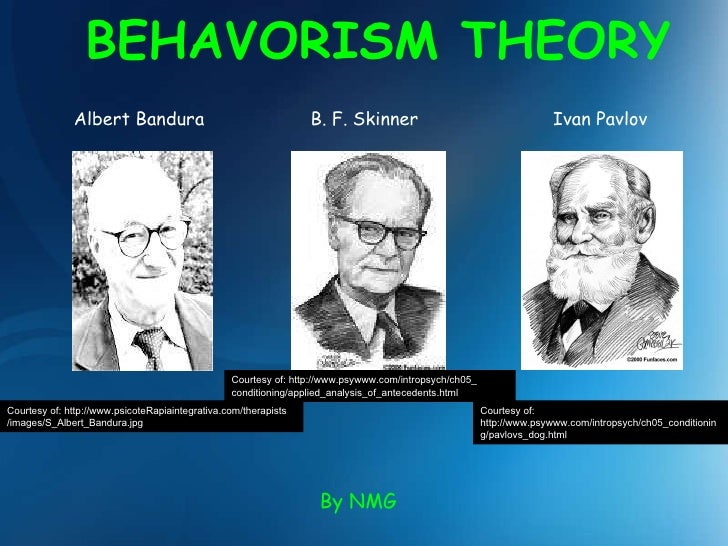 Theorists and educational research