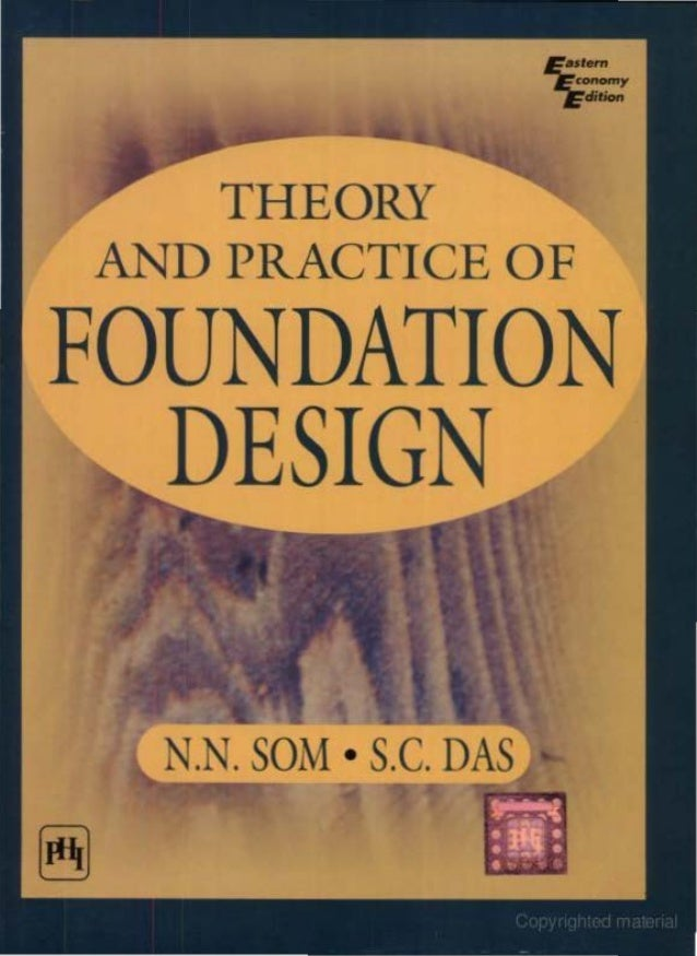 THEORY AND PRACTICE OF  N.N. SOM • S.C. DAS