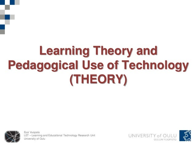 Theory intro + gorup work 11.10.
