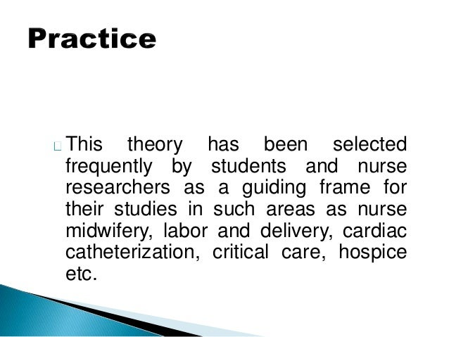 the role of the pilot study a case illustration from cardiac nursing research