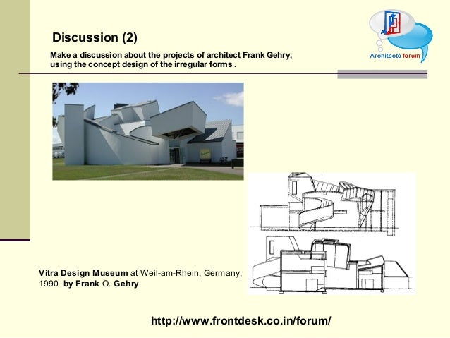 Architectural Design Concept Slideshare Home Design And