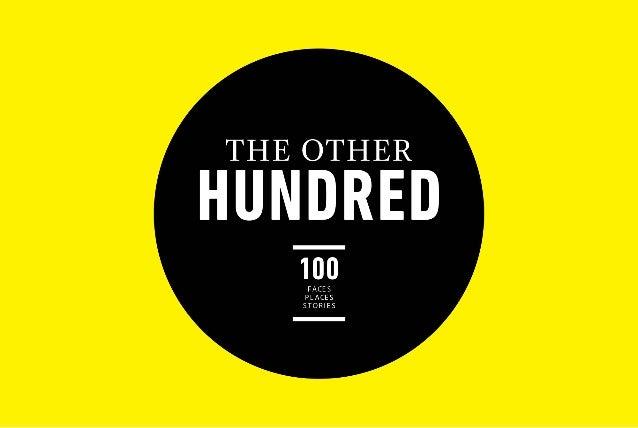 The other hundred slideshow