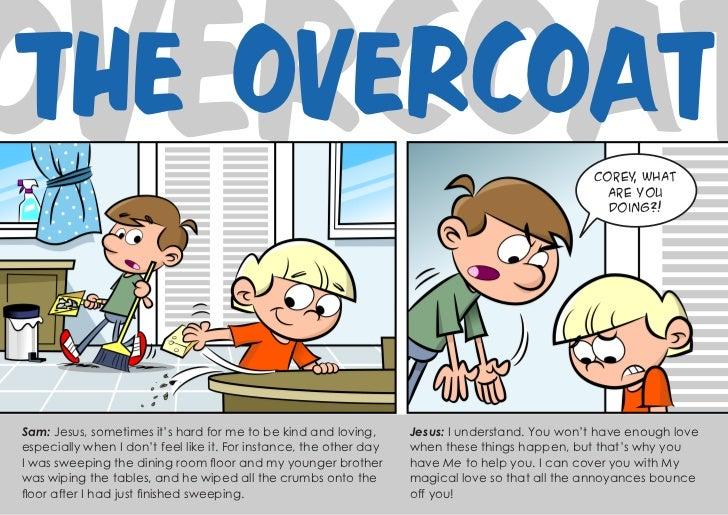 OVERCOATTHE OVERCOAT                                                                                                 Corey...