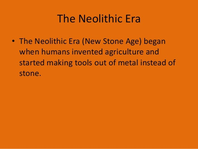 information on neolithic age Explore the definition and characteristics of the neolithic period, and test your understanding about the ancient world and the development of.