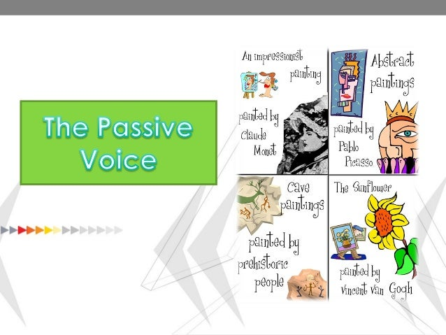 Form of the PassiveForm of the Passive Example: A letter was written When rewriting active sentences in passive voice, not...
