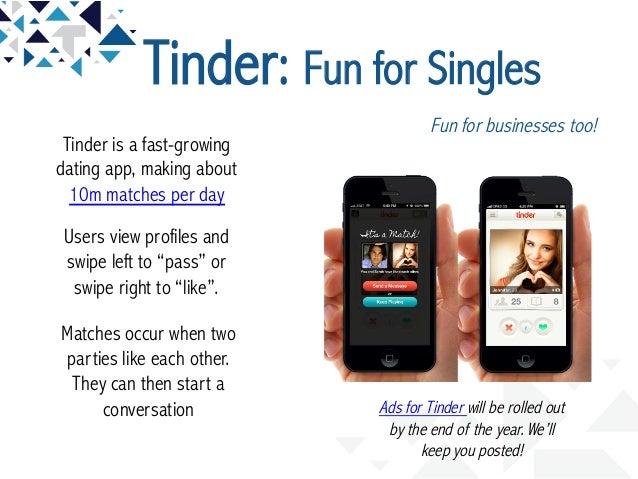 Tinder dating facebook