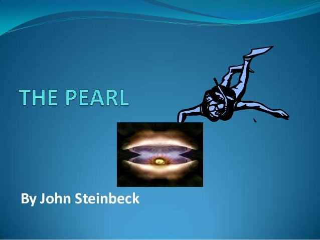 The pearl power point