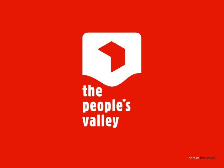 The people's valley   eDay 2011 - presentation -final