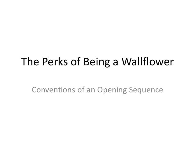 declamation perks of being a wallflower Book-based drama for mature teens tackles tough subjects read common sense media's the perks of being a wallflower review, age rating, and parents guide.