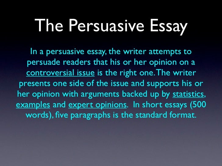 are persuasive essays written in first person Penalty persuasive speech have you ever been accused for something you haven't done imagine how the people feel who were set up for a crime and now are being sent to the electric chair for a crime they didn't commit.