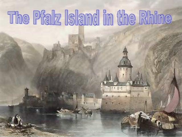 The pfalz island dani,aby