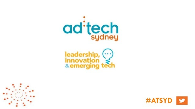 The physical digital future, razorfish & auspost at adtech sydney 2013